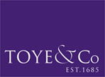 logo toye and co