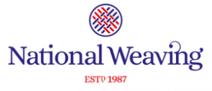 national weaving logo