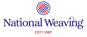 national weaving logo
